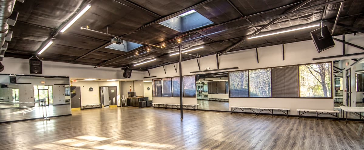 Spacious Creative Dance Studio | Available for Film/Photo Shoots in Atlanta Hero Image in undefined, Atlanta, GA