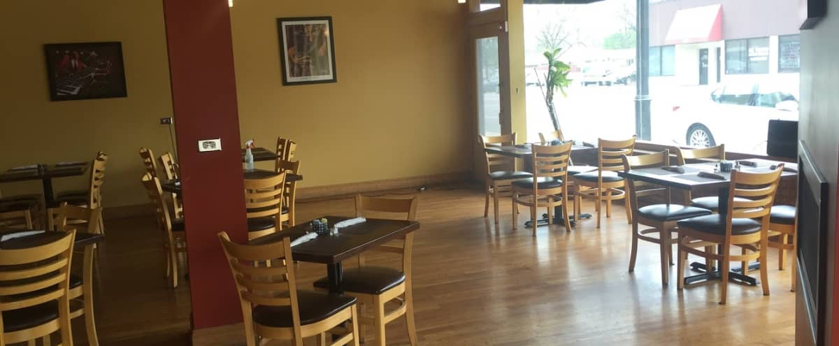 Intimate Meeting Space in the West Suburbs in Broadview Hero Image in Broadview, Broadview, IL