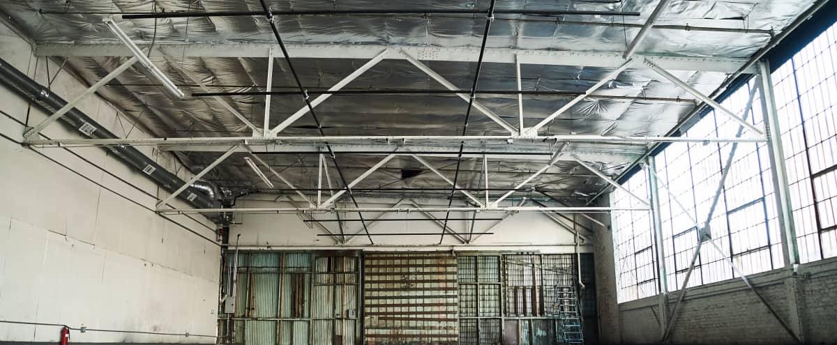 Daylight Warehouse Location in LA in Los Angeles Hero Image in South Los Angeles, Los Angeles, CA
