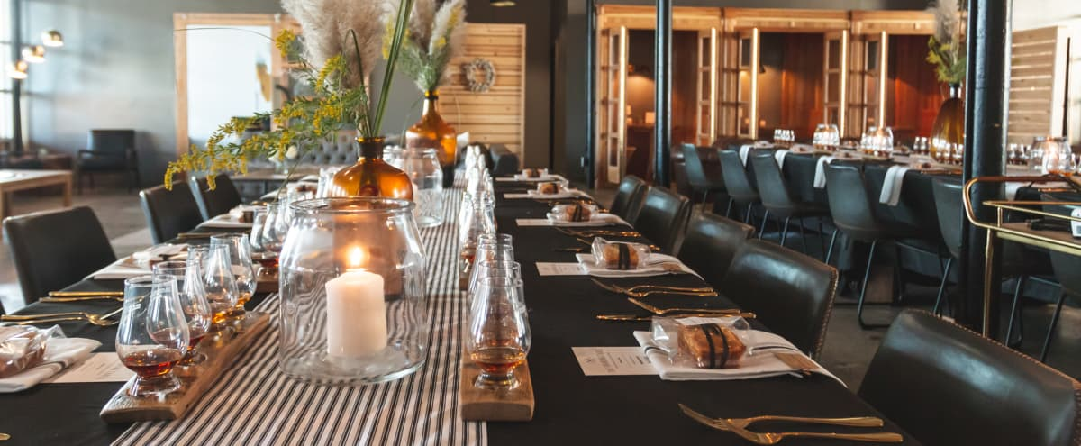 Warm and Modern Event Space in Richardson Hero Image in undefined, Richardson, TX