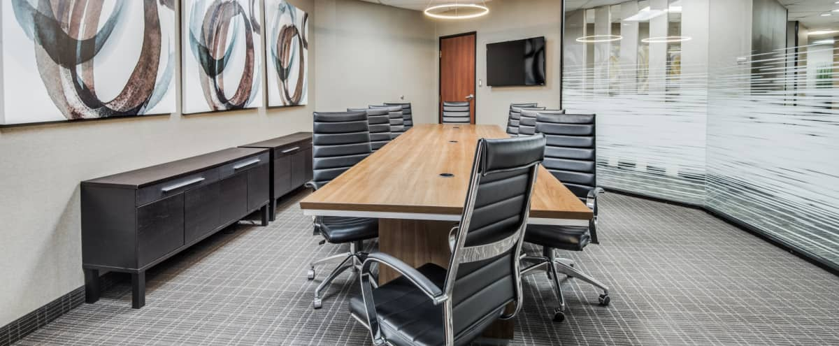 Modern 12 Person Conference Room - Grapevine - TX in Grapevine Hero Image in undefined, Grapevine, TX