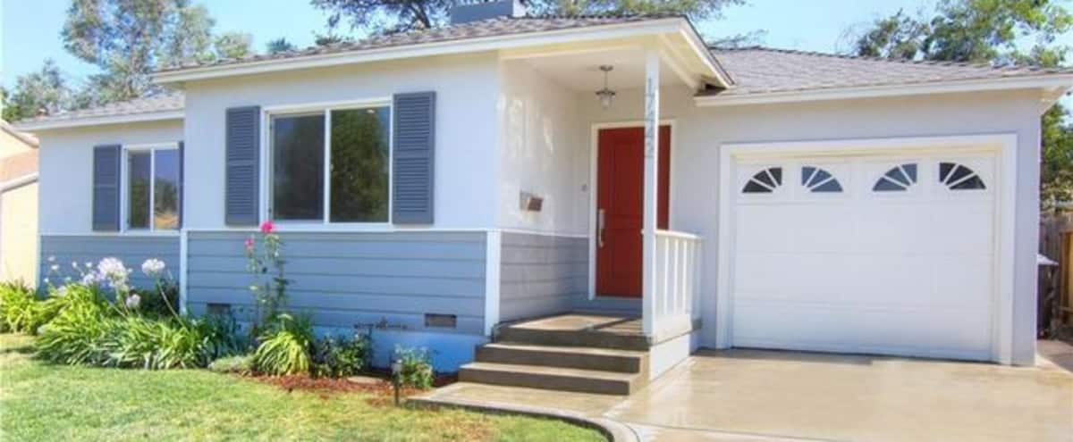 Modern, Yet Charming Single Family Home in the Valley in Encino Hero Image in Encino, Encino, CA