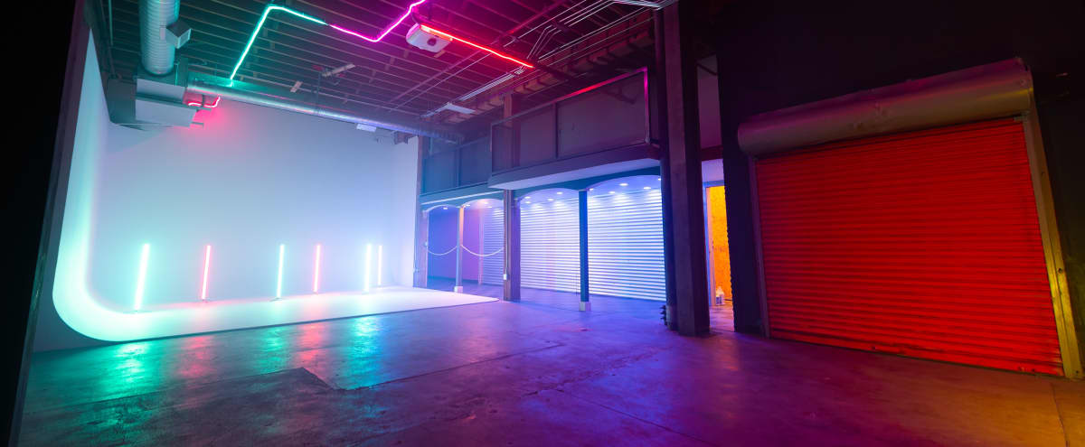 4500 sq. ft Ground Level Space in DTLA W/ Private Alley in Los Angeles Hero Image in Central LA, Los Angeles, CA