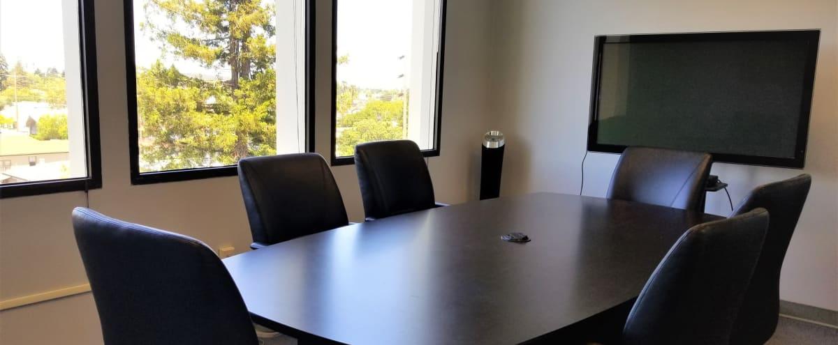 Top Floor Meeting Room in Prime San Mateo Location in San Mateo Hero Image in Hayward Park, San Mateo, CA
