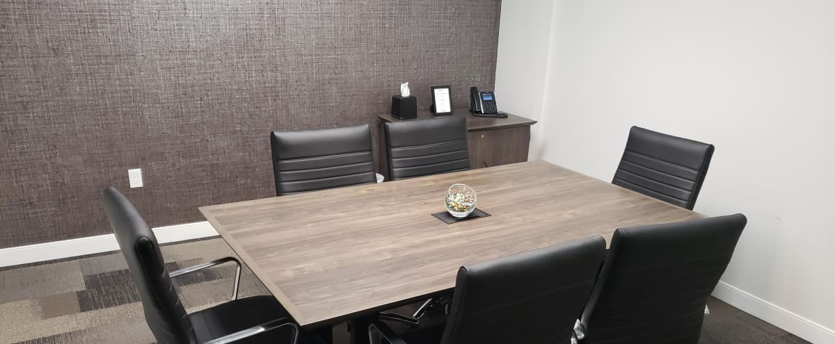 Modern Medium Conference Room (M) in San Diego Hero Image in Mission Valley East, San Diego, CA
