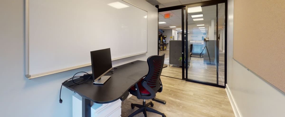 Private Office in Chamblee in Chamblee Hero Image in undefined, Chamblee, GA