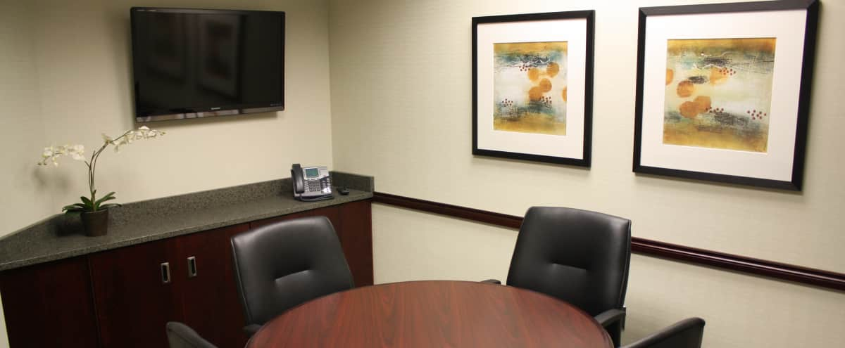 Professional Meeting Room in the Great Valley in Malvern Hero Image in , Malvern, PA