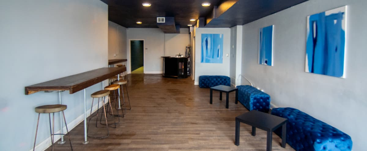 The Grand Loft Lounge in Detroit Hero Image in North Rosedale Park, Detroit, MI
