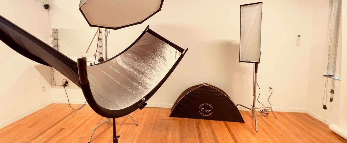 Cozy Headshot And Portrait Studio in Brooklyn Hero Image in East Williamsburg, Brooklyn, NY