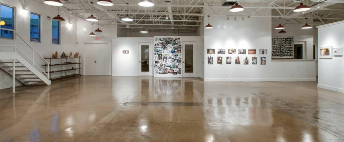 Creative and Trendy Art Gallery - Photo & Film Worthy in Nashville Hero Image in Wedgewood-Houston, Nashville, TN