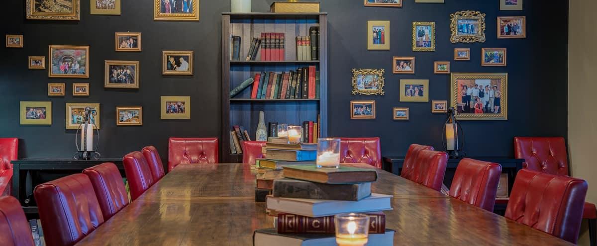 Napa Winery Private Tasting Room in Napa Hero Image in undefined, Napa, CA