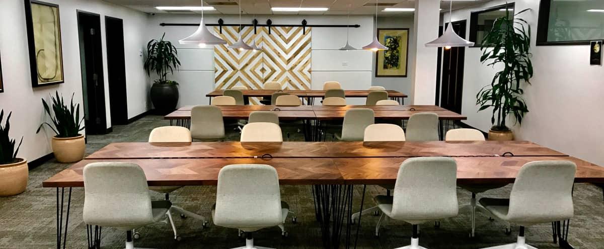 Professional and Versatile Meeting/Training Flexible Space in La Jolla Hero Image in La Jolla, La Jolla, CA