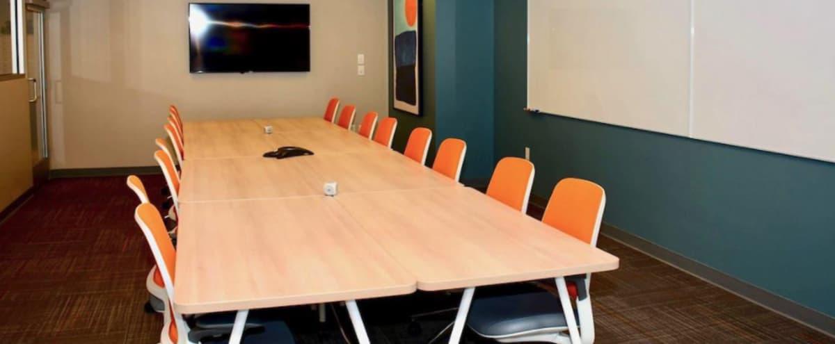 Private Meeting Room in Los Gatos in Los Gatos Hero Image in undefined, Los Gatos, CA