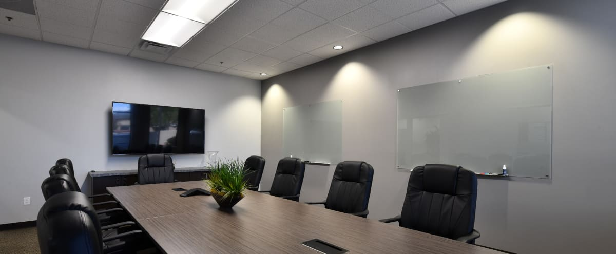 East Valley Mesa 12 Person Conference Room in Mesa Hero Image in undefined, Mesa, AZ