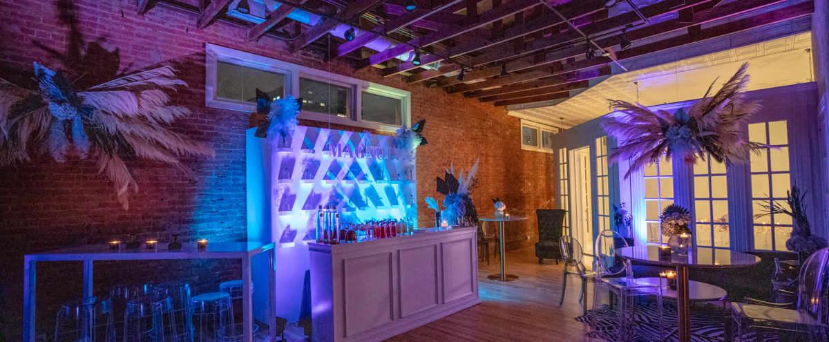Creative Loft Event & Photography Space in Dallas Hero Image in Old East Dallas, Dallas, TX