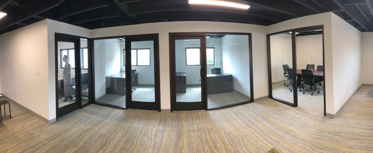 Modern, elegant Pasadena Office Space w/ parking for Interview, Photo Shoot, Filming in Pasadena Hero Image in undefined, Pasadena, CA