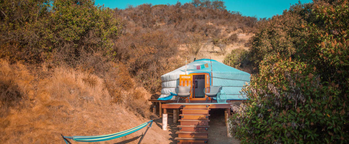 Gorgeous Retreat in Santa Monica Mountains in Topanga Hero Image in undefined, Topanga, CA