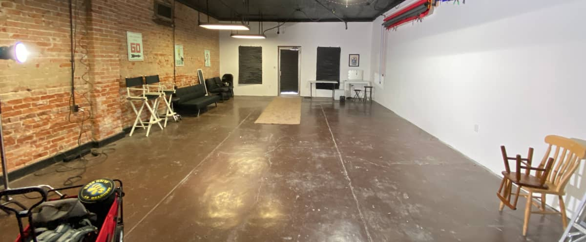 Boutique Studio Space in Kansas City Hero Image in Shawnee Heights, Kansas City, KS