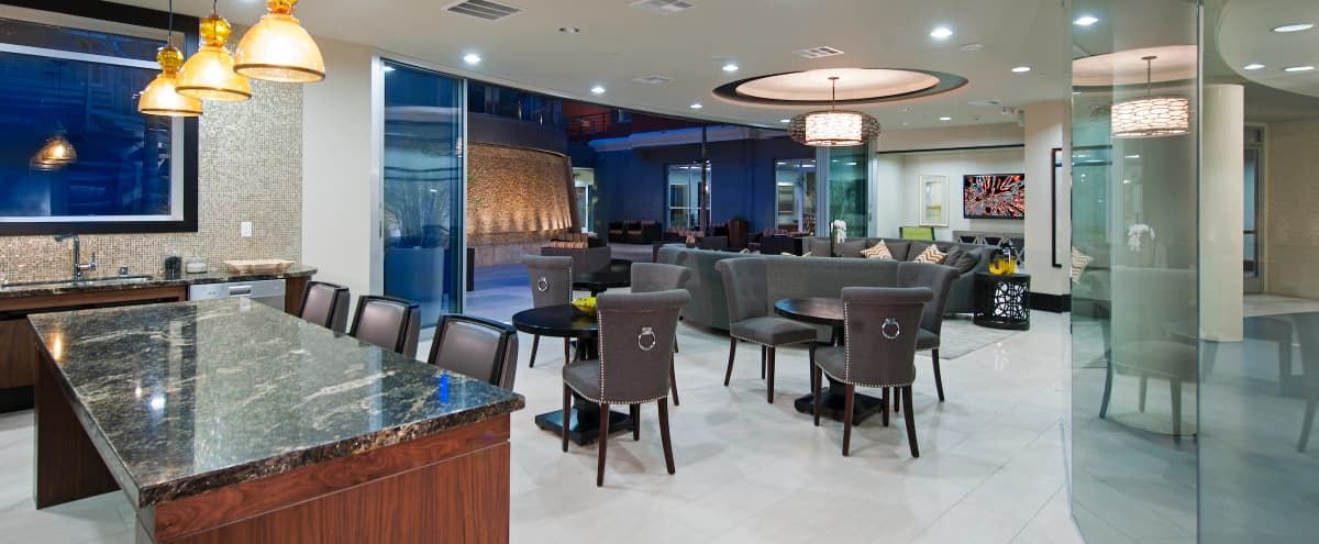 Trendy Club Lounge In Marina Del Rey Marina Del Rey Ca Off Site Peerspace
