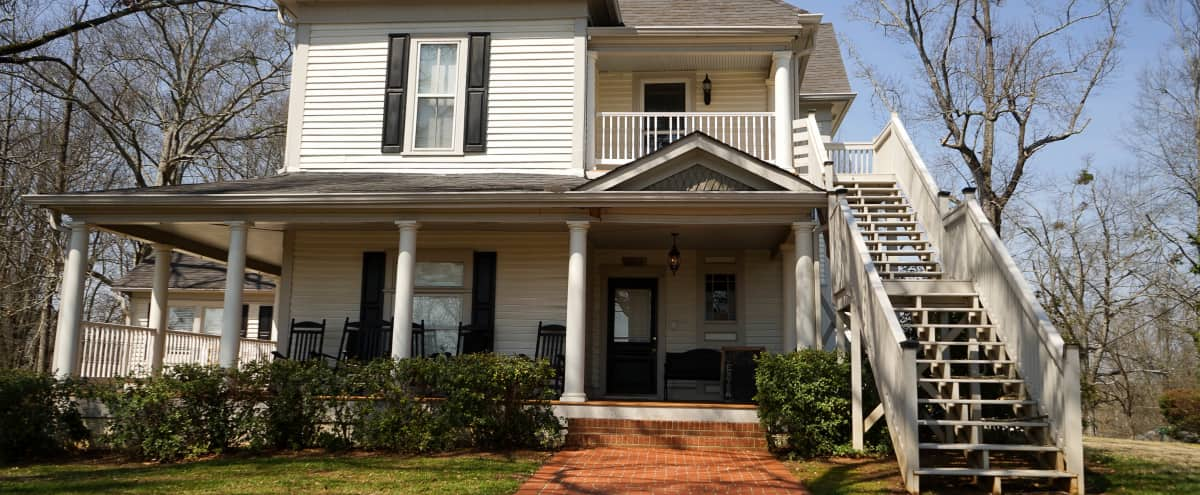 Antebellum Home, Located in Historic Town in Buford Hero Image in undefined, Buford, GA