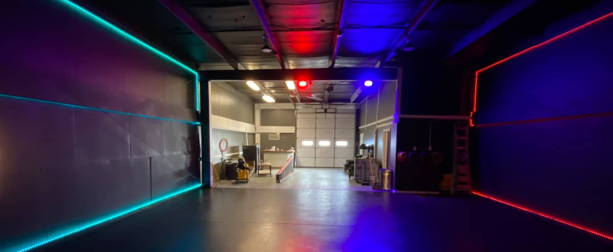 Large Modernized Industrial Warehouse Space Designed for Comfort and Convenience in Forked River Hero Image in Forked River, Forked River, NJ
