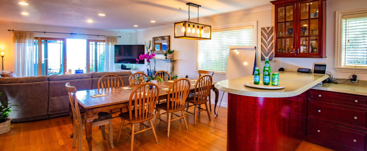 Cozy Home Retreat with the Best View in Belmont! in Belmont Hero Image in undefined, Belmont, CA