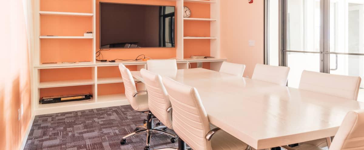 Conference Room for 8 - Creative Atmosphere - Manayunk in Philadelphia Hero Image in Manayunk, Philadelphia, PA