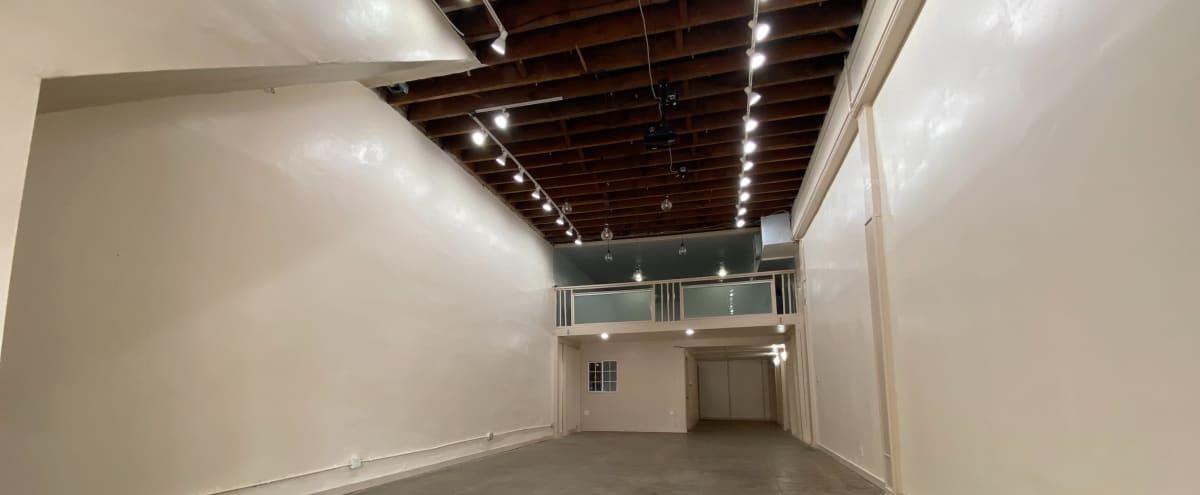 Unique Gallery - Storefront - Photo & Film Shoots in Los Angeles Hero Image in Central LA, Los Angeles, CA
