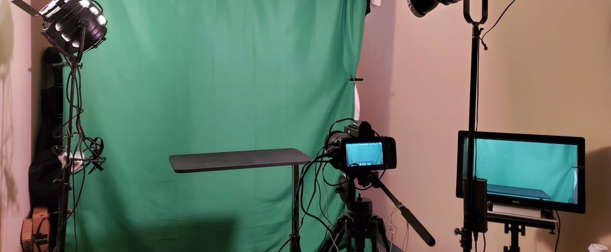 Youtube and casting mini studio in Fountain valley Hero Image in undefined, Fountain valley, CA