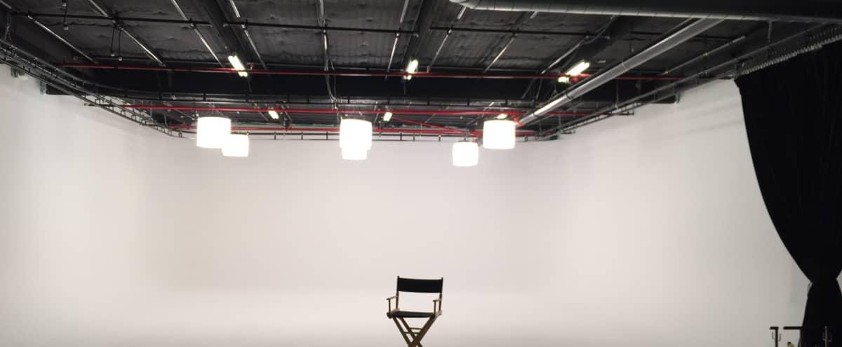 Burbank Area Production Studios in Glendale Hero Image in Riverside Rancho, Glendale, CA