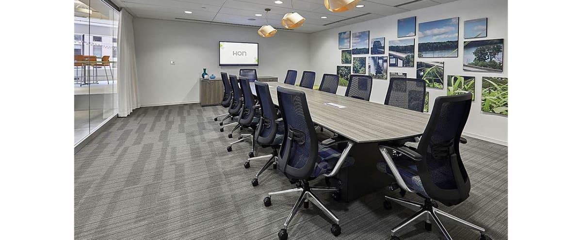 Large Boardroom in Dupont in Washington Hero Image in Northwest Washington, Washington, DC