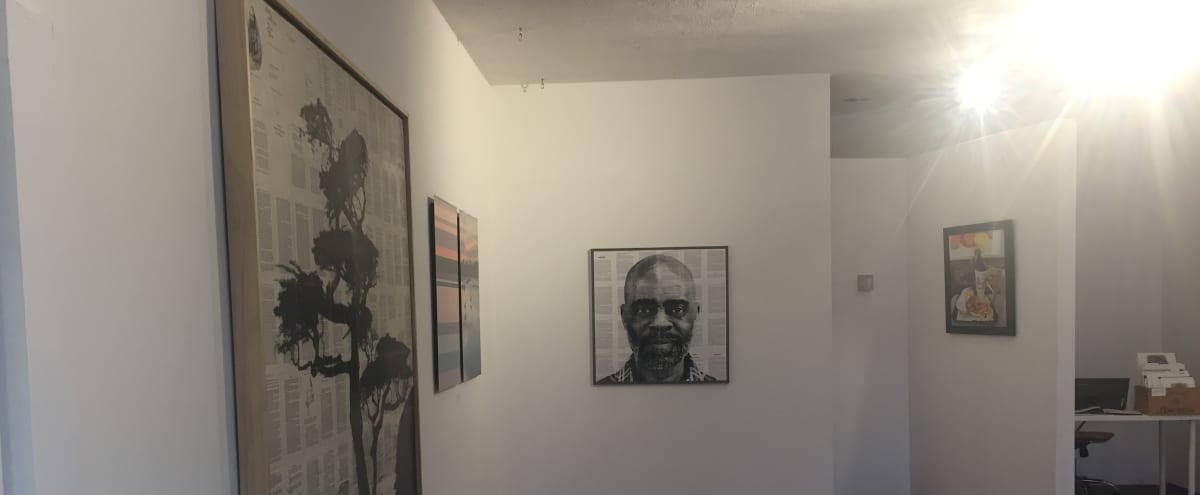 High Profile Art Gallery Space Available for Small Events and Workshops in Santa Monica Hero Image in Sunset Park, Santa Monica, CA