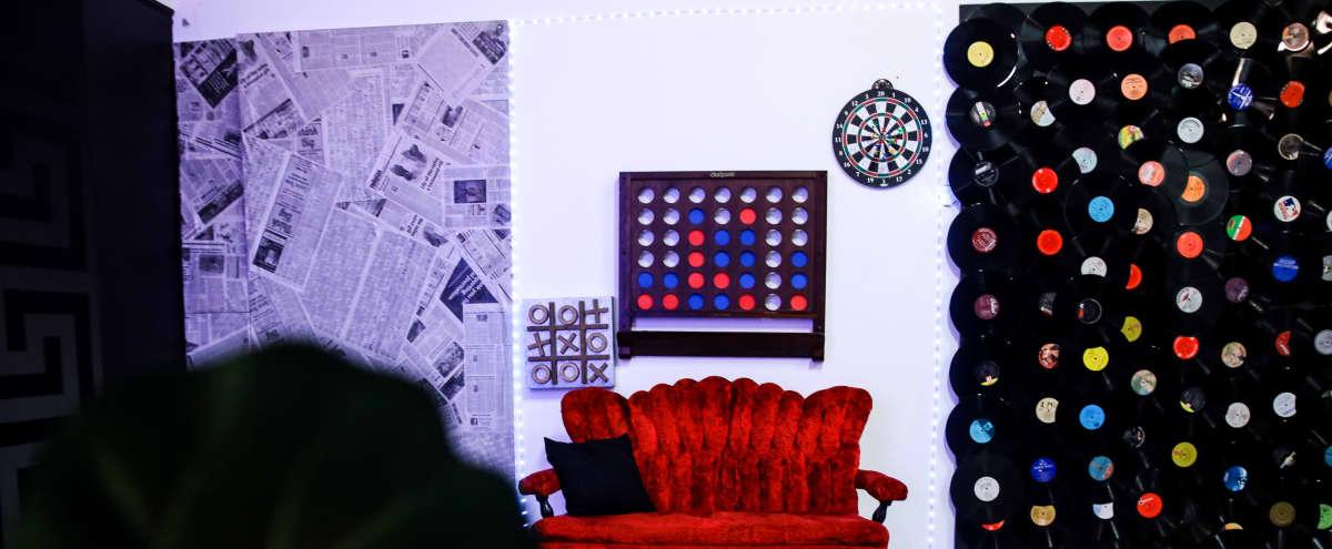 Inspiring Downtown Photography Studio with Multiple Sets in Atlanta Hero Image in Blandtown, Atlanta, GA