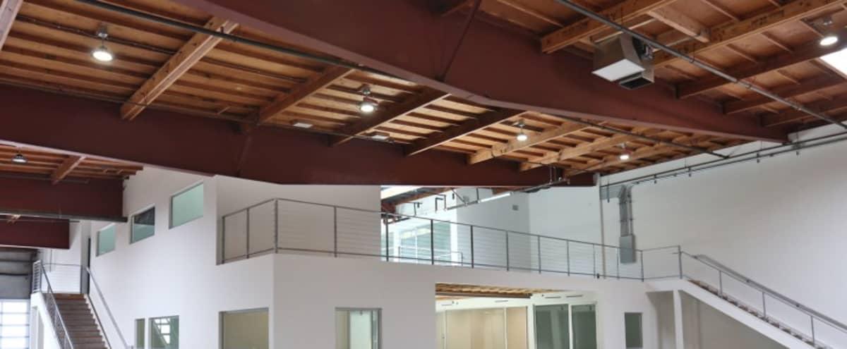 Culver Flex Warehouse in Culver City Hero Image in Lucerne - Higuera, Culver City, CA