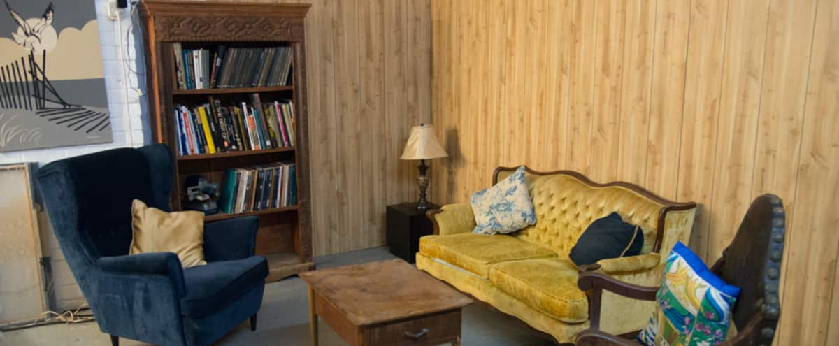 A Studio Space for Any Imagination in Astoria Hero Image in Astoria, Astoria, NY
