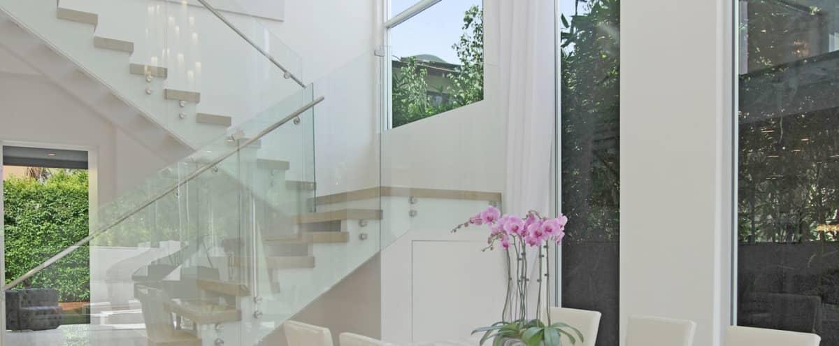 New Luxury West Hollywood home in Los Angeles Hero Image in Beverly Grove, Los Angeles, CA