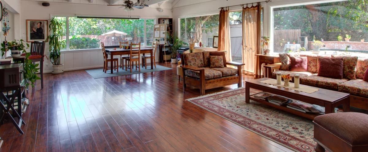 A Beautiful Center for Mind, Body & Spirit, in The Heart of The Valley in Tarzana Hero Image in Tarzana, Tarzana, CA