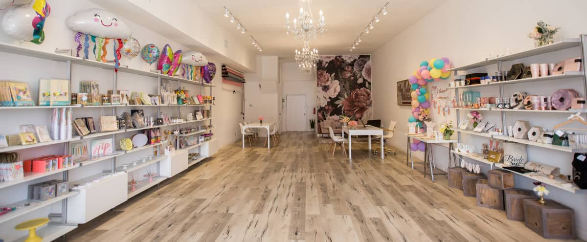 Chic and Stylish Store & Office for Creative Entrepreneurs in Redondo Beach Hero Image in North Redondo, Redondo Beach, CA