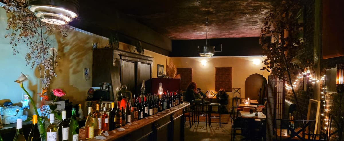 Warm, Moody and Local Watering Hole in Los Angeles Hero Image in Historic Filipinotown, Los Angeles, CA