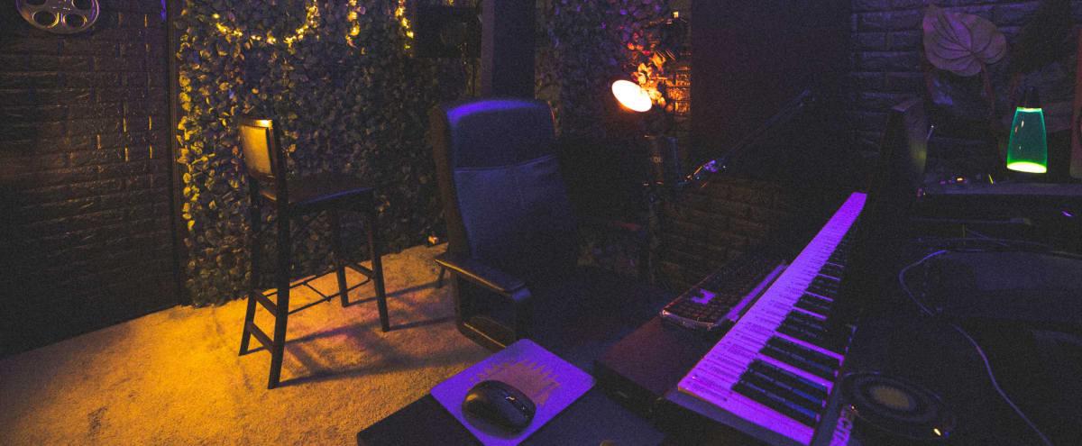 Multi-Media Productions Studio (Music Recording, Photo and Video Shoots) in Sacramento Hero Image in undefined, Sacramento, CA