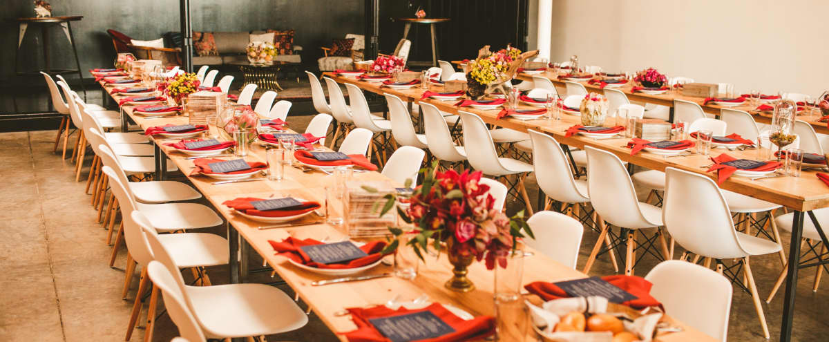 Multi-functional Modern Event Space in Austin Hero Image in Brentwood, Austin, TX