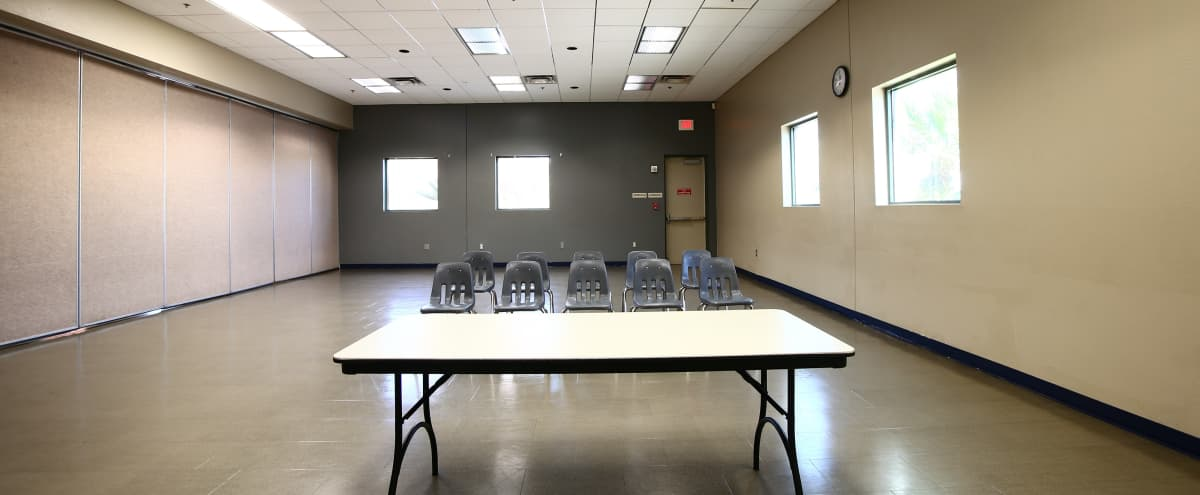 Multi-Purpose Room For An Affordable Event or Meeting in Las Vegas Hero Image in undefined, Las Vegas, NV