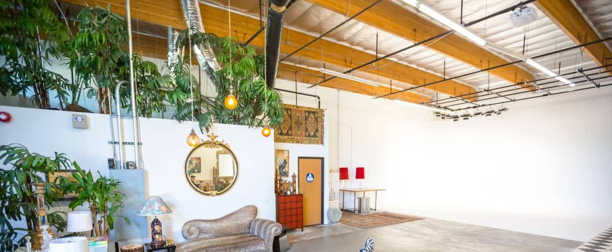 Epic Studio with 25ft Cyc + variety of Stages and Props in LOS ANGELES Hero Image in undefined, LOS ANGELES, CA
