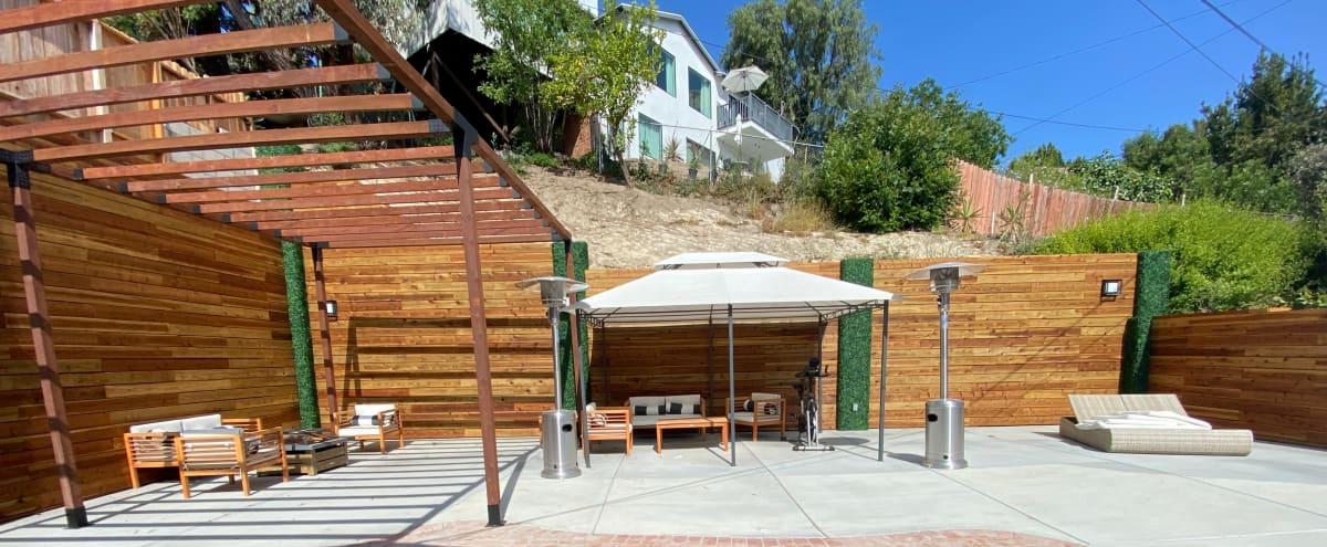 Sherman Oaks Outdoor Oasis in Sherman Oaks Hero Image in Sherman Oaks, Sherman Oaks, CA