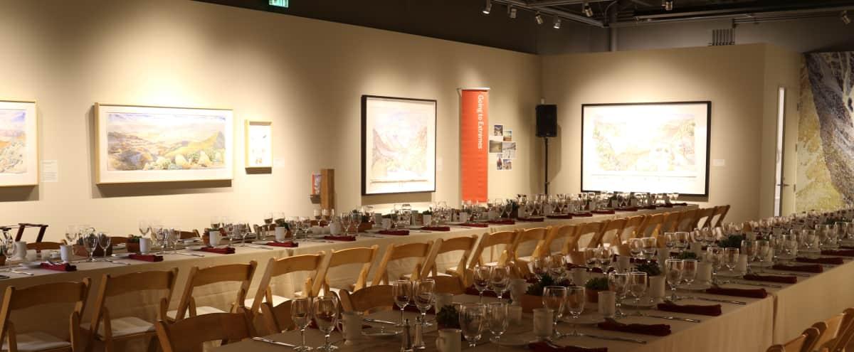 Breathtaking Palo Alto Art Venue in Palo Alto Hero Image in undefined, Palo Alto, CA