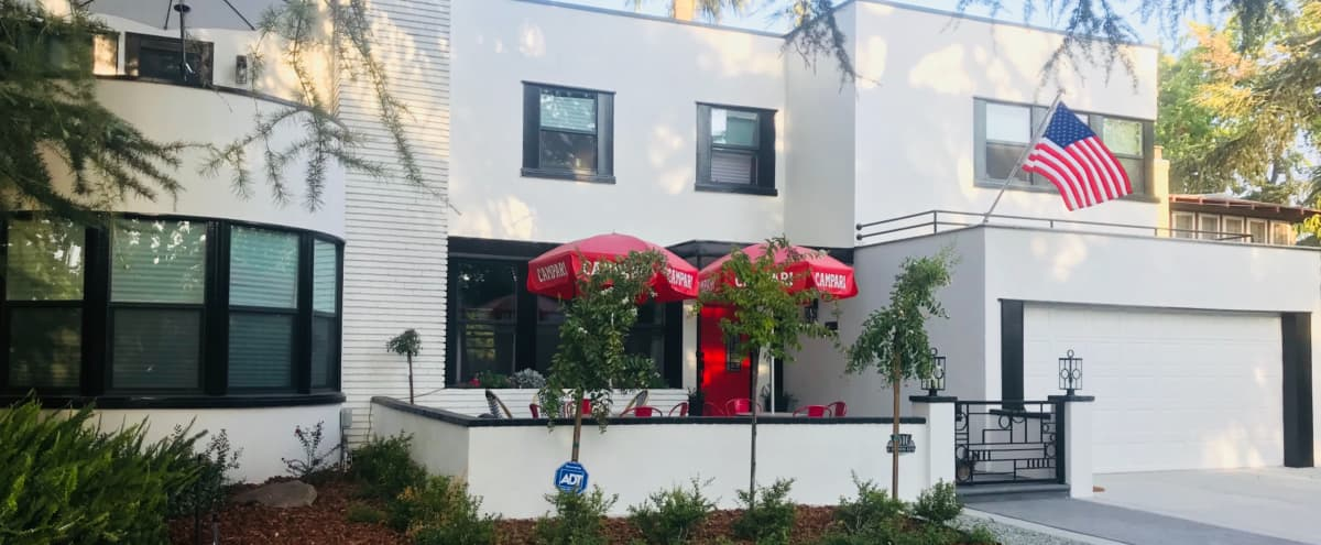 Glam Art Deco Home in Historic Neighborhood in Fresno Hero Image in undefined, Fresno, CA