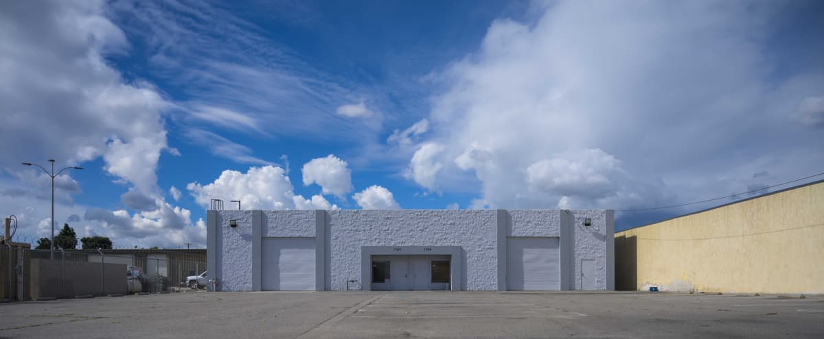 Heywhatsyourface, Warehouse space, Large gated parking lot. in Van Nuys Hero Image in Van Nuys, Van Nuys, CA