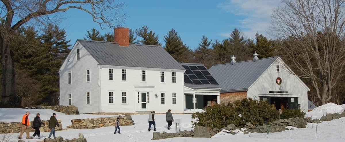 HIstoric, Colonial-Era Farmstead in Boxford Hero Image in undefined, Boxford, MA