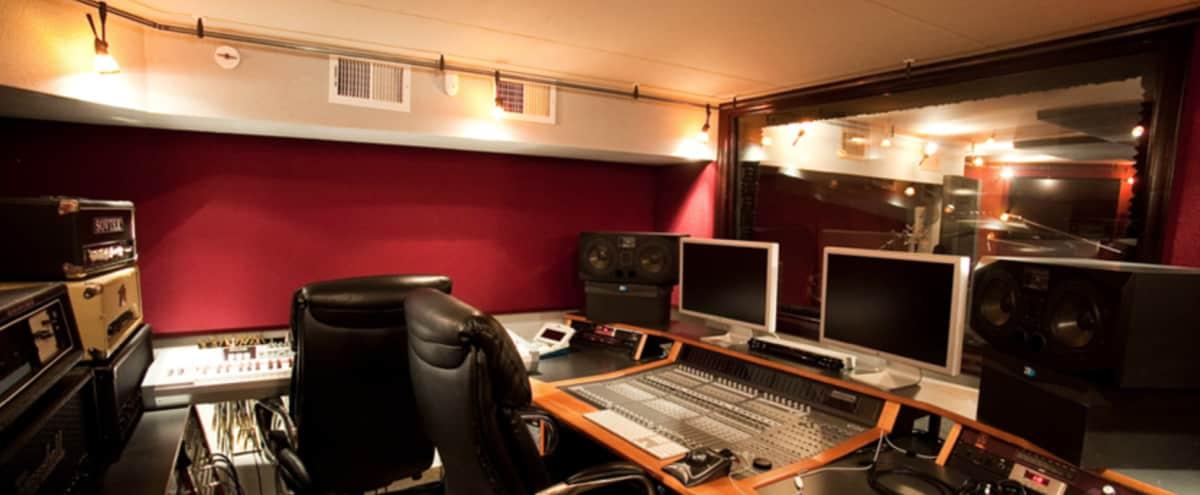 Private Luxury Recording Studio in Staten Island Hero Image in Staten Island, Staten Island, NY