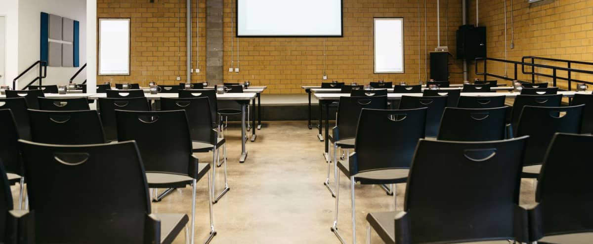 Professional Meeting & Conference Space in Denton Hero Image in undefined, Denton, TX